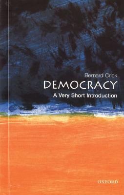 Democracy By Crick, Bernard